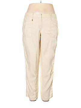 Studio M Linen Pants Size 16