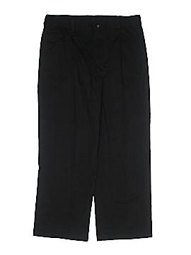 George Dress Pants Size 12 (Husky)