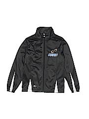 GTM Sportswear Girls Track Jacket Size X-Small (Youth)
