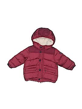 Zara Baby Coat Size 12-18 mo