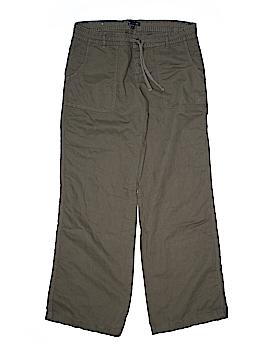 Gap Outlet Linen Pants Size 8