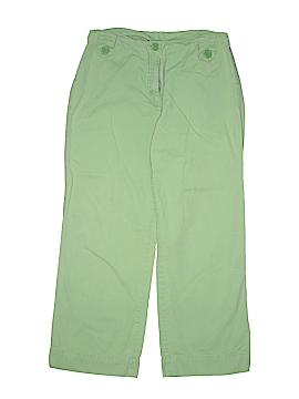 Jones Wear Jeans Khakis Size 4