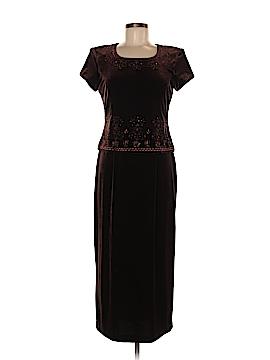Coldwater Creek Cocktail Dress Size 6 (Petite)