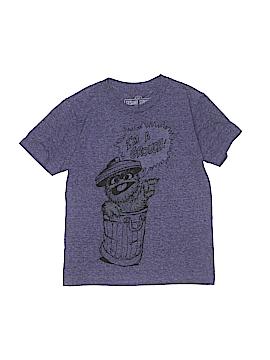 Sesame Street Short Sleeve T-Shirt Size 5 - 6