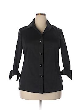 Linda Allard Ellen Tracy Jacket Size 14