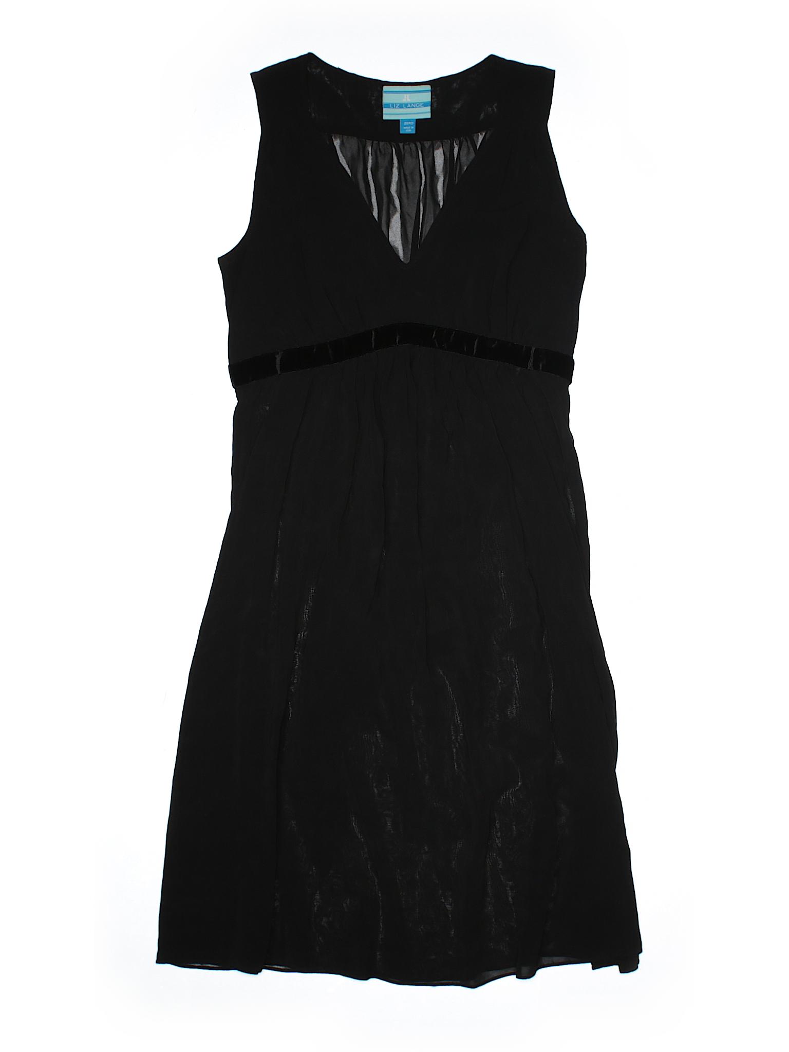 Lange Dress Boutique Casual winter Liz qn7xSpF