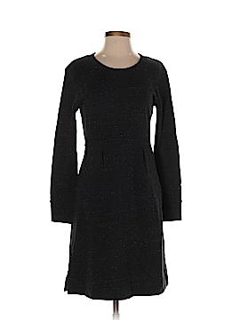 Lands' End Canvas Casual Dress Size 4