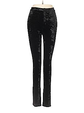 Signature 8 Velour Pants Size M