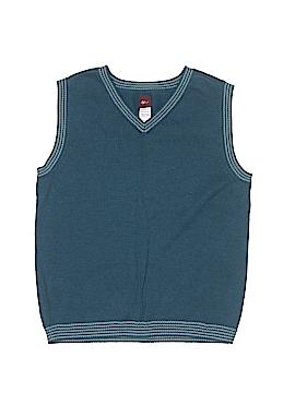 Tea Sweater Vest Size 7