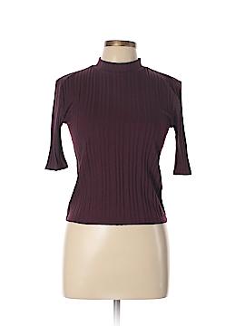 Bongo Short Sleeve Turtleneck Size XL