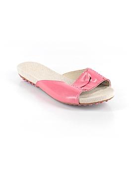 Lands' End Sandals Size 8