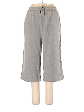 Roaman's Sweatpants Size 18 (L) (Plus)