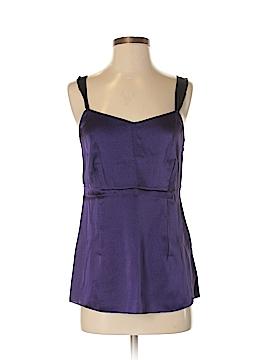 DKNY Sleeveless Blouse Size 6