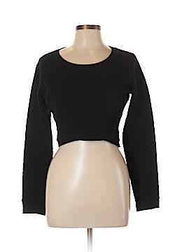 Solow Sport Sweatshirt Size L