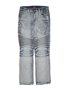 GS115 Jeans Size 14