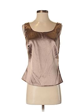 Cachet Sleeveless Blouse Size 4