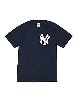 Gildan Short Sleeve T-Shirt Size S (Youth)