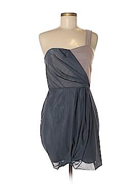 Vena Cava For Aqua Cocktail Dress Size L