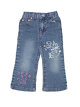 Fubu Jeans Size 24 mo