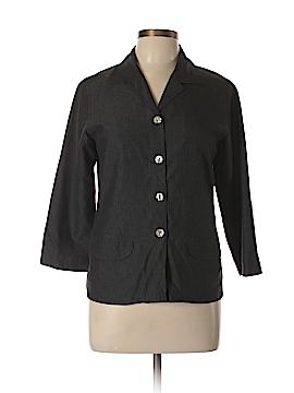 Tommy Bahama Silk Blazer Size 8