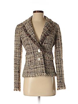 Avenue Montaigne Wool Blazer Size 2