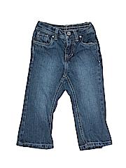 Cherokee Boys Jeans Size 24 mo