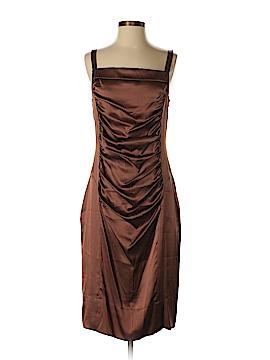 Rene Lezard Casual Dress Size 38 (EU)