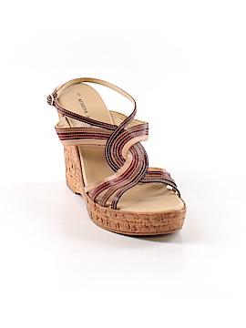 Athena Alexander Wedges Size 35 (EU)