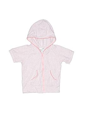 Uniqlo Zip Up Hoodie Size 9-12 mo