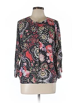 Nally & Millie Cardigan Size XL