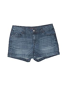 Elle Denim Shorts Size 8