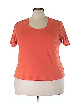 2 A Tee Short Sleeve T-Shirt Size 2X (Plus)
