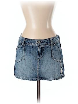SO Denim Skirt Size 5