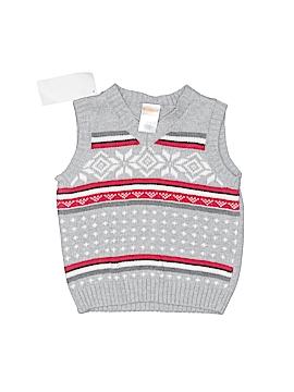 Gymboree Outlet Sweater Vest Size 6-12 mo