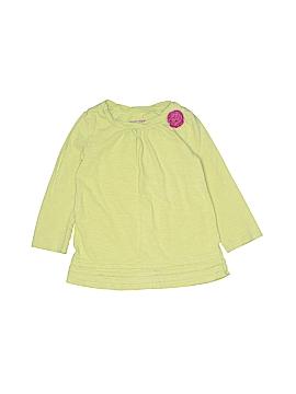 Genuine Kids from Oshkosh Long Sleeve T-Shirt Size 2T