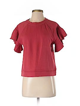 Saturday Sunday Sweatshirt Size XXS