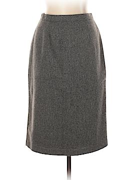 Sag Harbor Wool Skirt Size 10