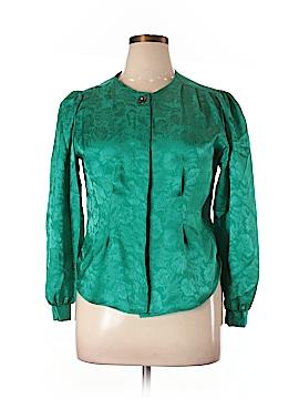Charlotte Long Sleeve Blouse Size 16