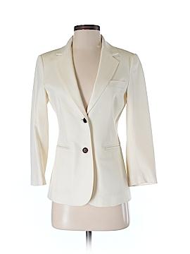 The Row Wool Blazer Size 4