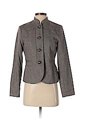 Apt. 9 Women Jacket Size 4 (Petite)