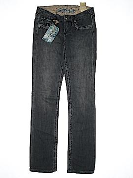Stitches Jeans 26 Waist