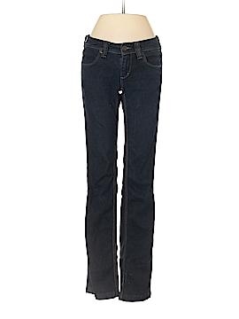 Serfontaine Jeans 24 Waist