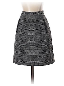 Ann Taylor LOFT Outlet Casual Skirt Size 2 (Petite)