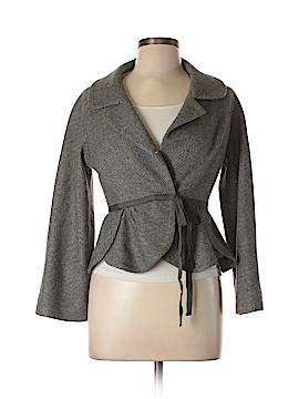 Charles Chang-Lima Wool Blazer Size 6