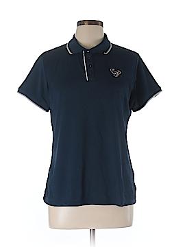 Antigua Short Sleeve Polo Size L