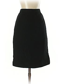 CW Wool Skirt Size 4