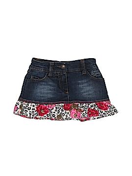 Kenzo Kids Denim Skirt Size 2