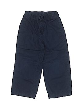 Gymboree Linen Pants Size 3