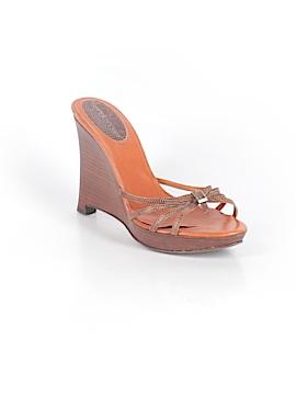 Sergio Rossi Mule/Clog Size 35.5 (EU)