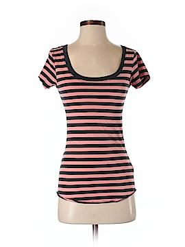Zine Short Sleeve T-Shirt Size XS
